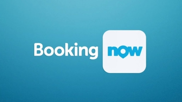 Check out the booking sites