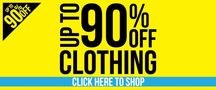 Sports Direct coupon to Receive up to 90% back when ordering footwear If you are a very active person and you always like to be in good shape, you should stop by SportsDirect and discover their new collection of clothing and footwear.