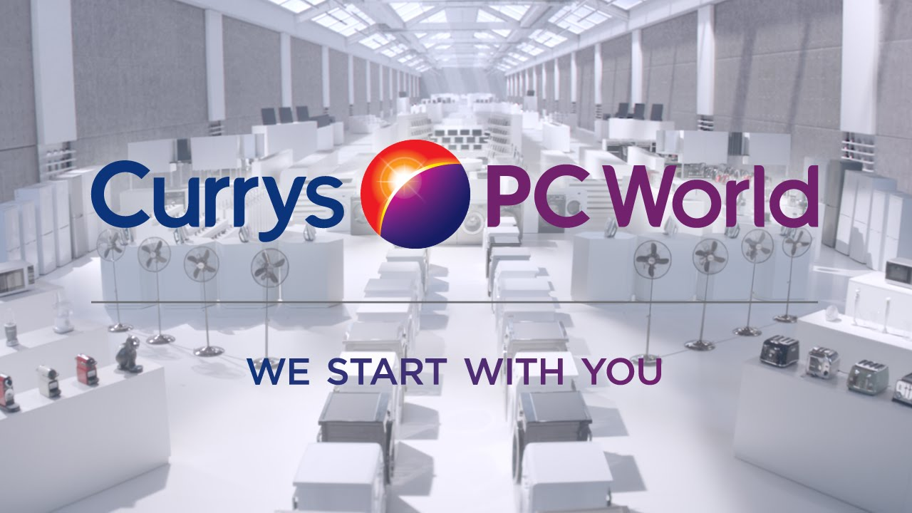 Currys Discount sale