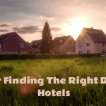 Finding The Right Deals On Hotels
