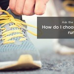 Right Running Shoes With Nike