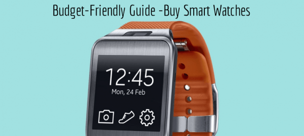 Guide For Geeks To Buy Smart Watches