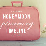 Plan a Perfect Honeymoon