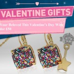Valentine's Day With Gifts