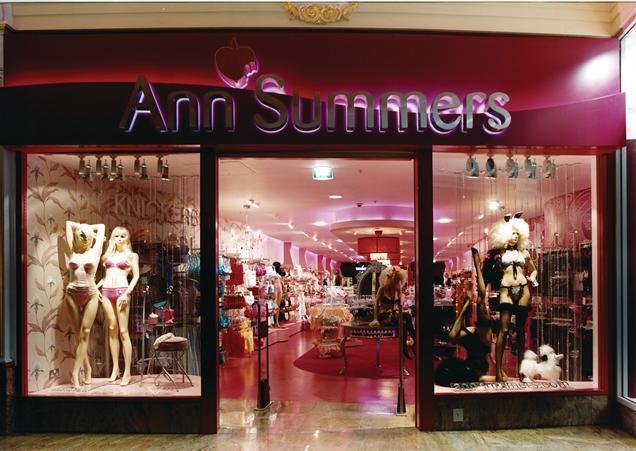 Ann Summers promo code 2015