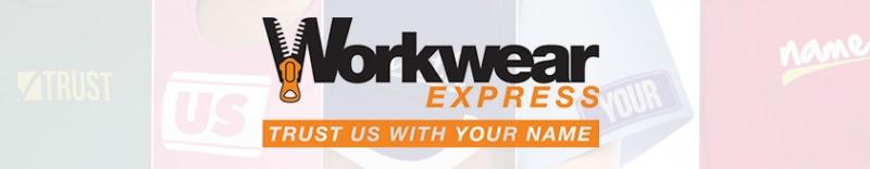 Workwear Express-Logo
