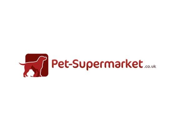 pet super market