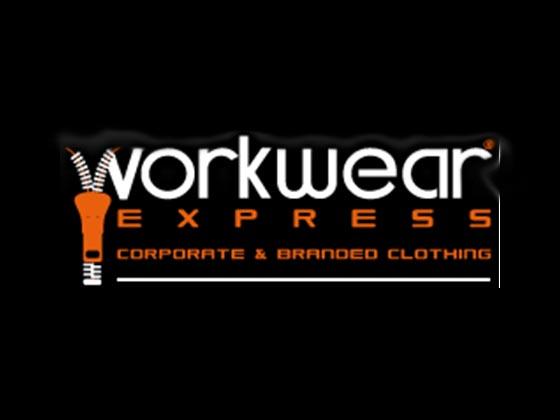 Workwear Express Discount Code