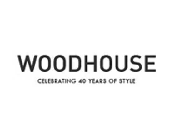 Woodhouse Clothing Voucher Code