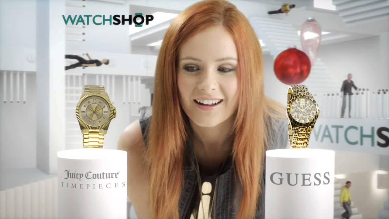 Watch Shop Voucher Code