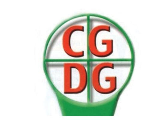 CG Golf