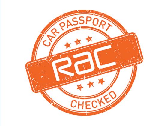 RAC Car Passport Promo Code