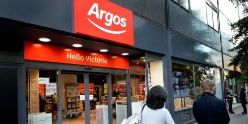 Argos Discount  Vouchers