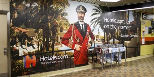 Hotels com promo Code