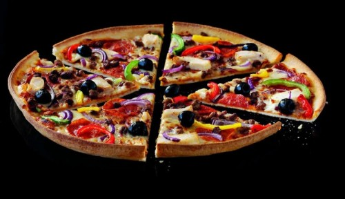 PizzaHut Discount Code
