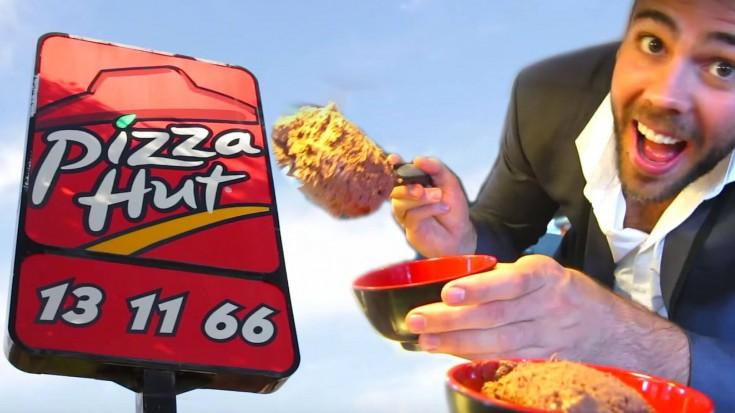 PizzaHut Voucher Codes