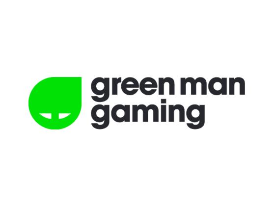 green mans gaming