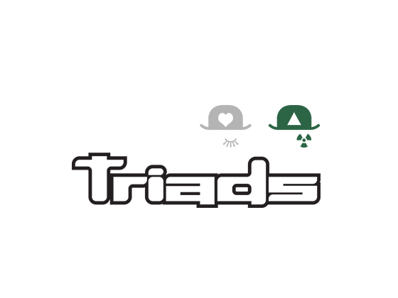 Triads Discount Code