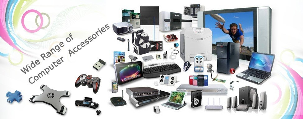 Computer Accessories With Dealslands