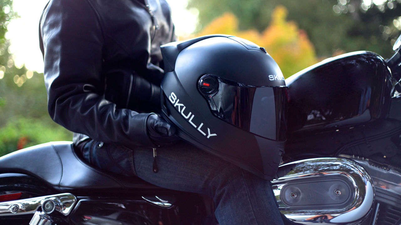 Most Exceptional Motorcycle Helmets