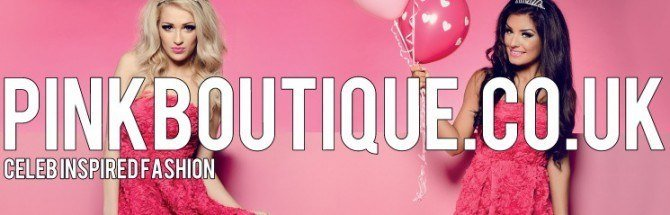 Pink Boutique Voucher