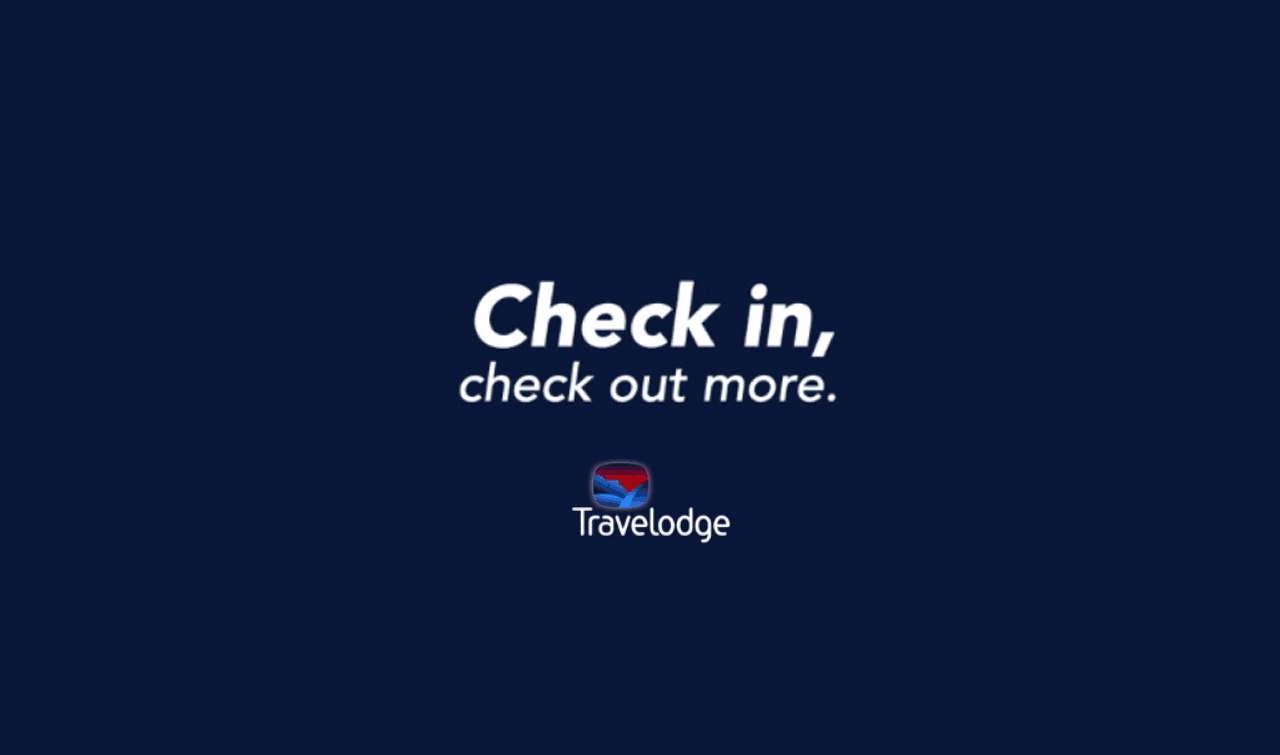 travelodge Discount promo