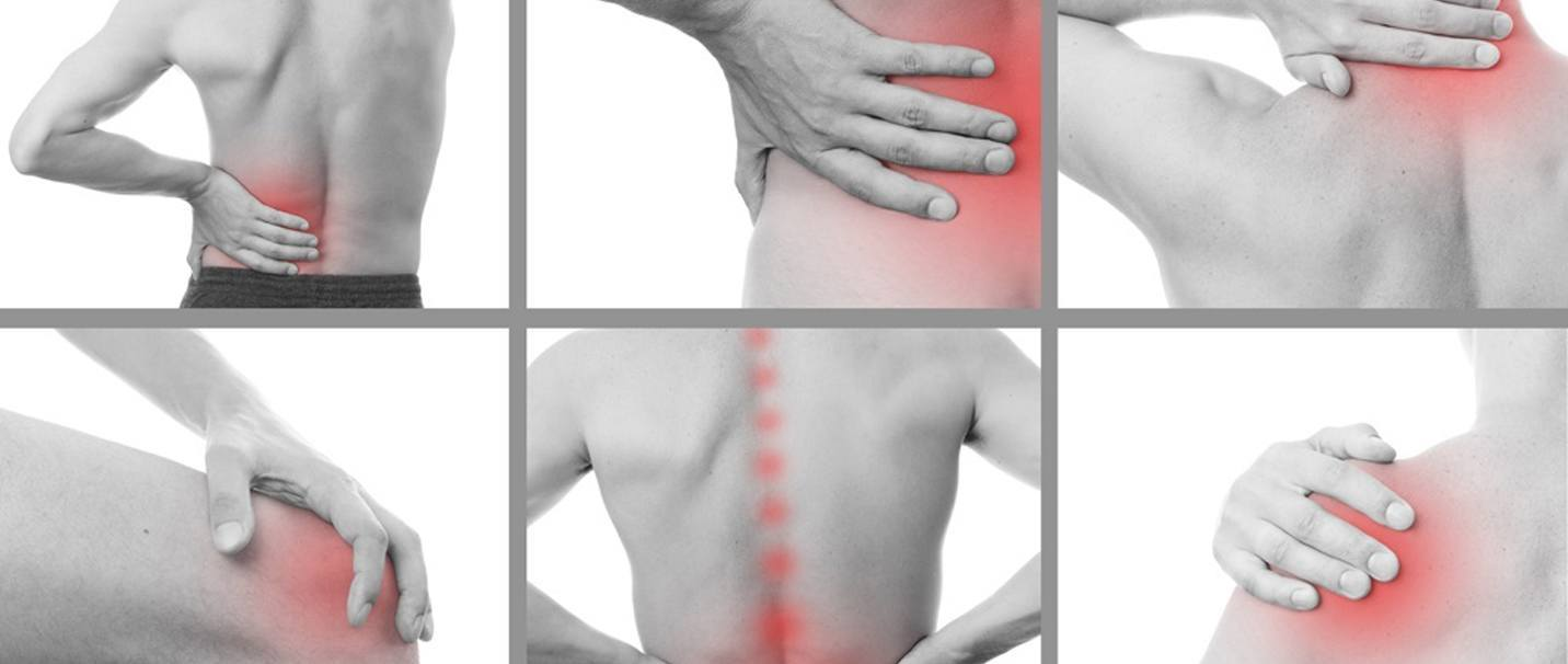 joint pain Symptoms