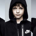 Nike Boys Sports Clothing