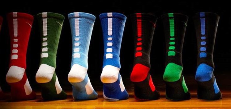 Nike Elite Sports Socks