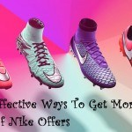 Nike Latest Offers