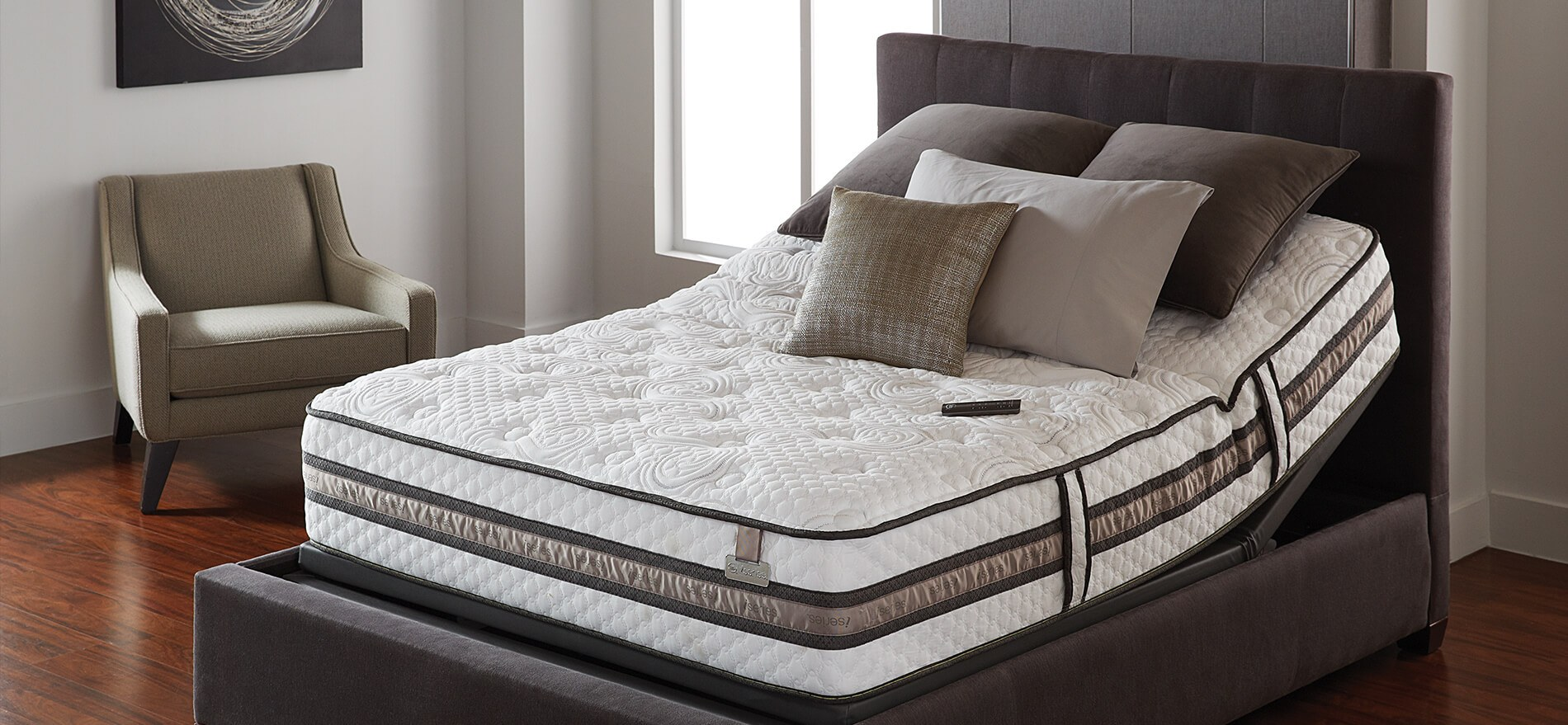 Quality Mattress from Dreams