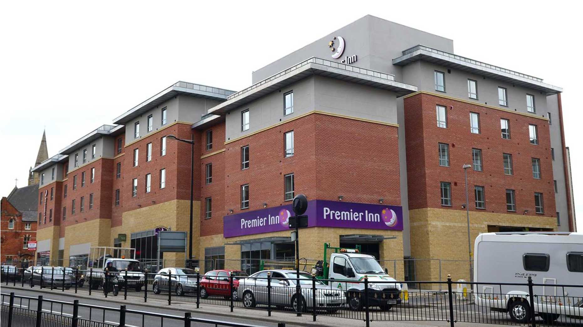 premier inn Hotels discount