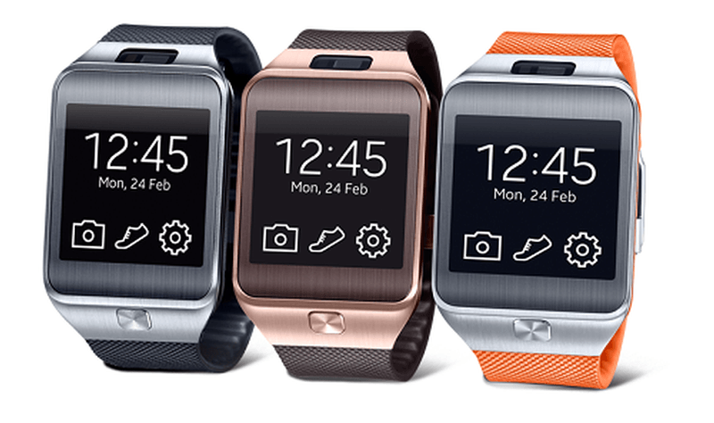 Smart Watches with Discount vouchers
