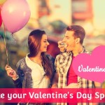 Make Your Valentine's Day Special
