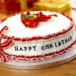 Christmas Cakes from Around the World