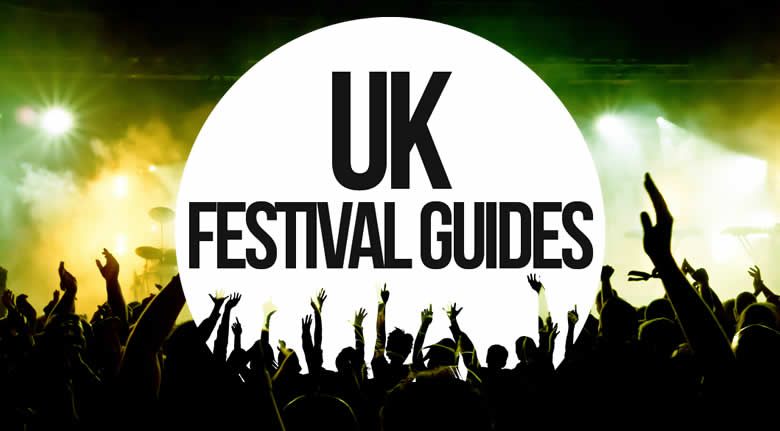 Music Festivals In The UK