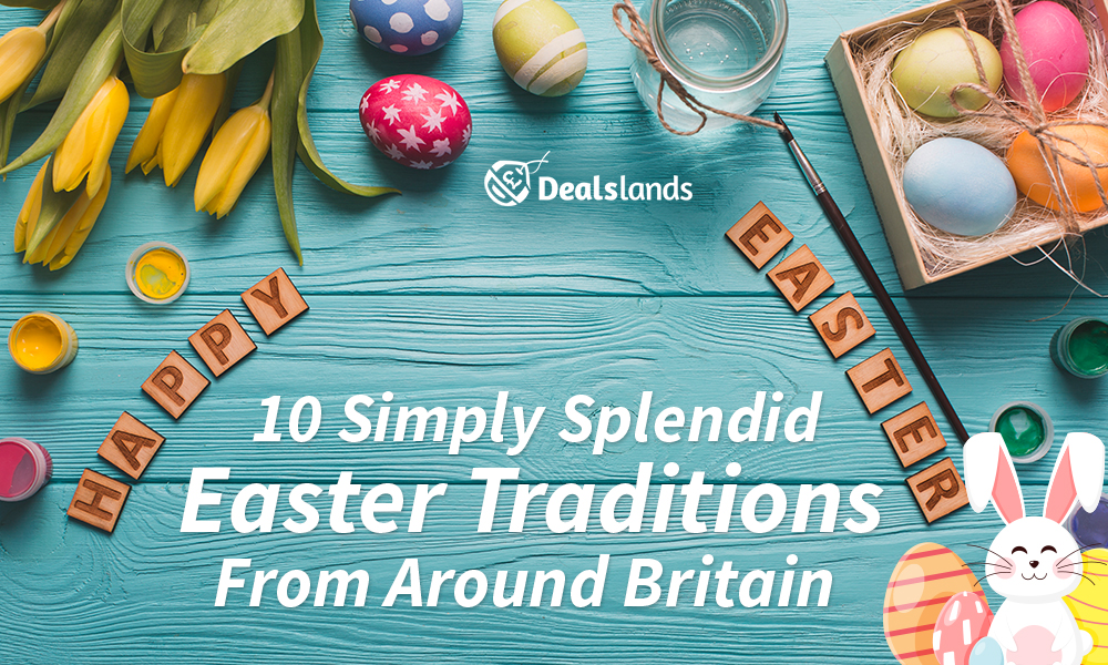 Simply Splendid Easter Traditions