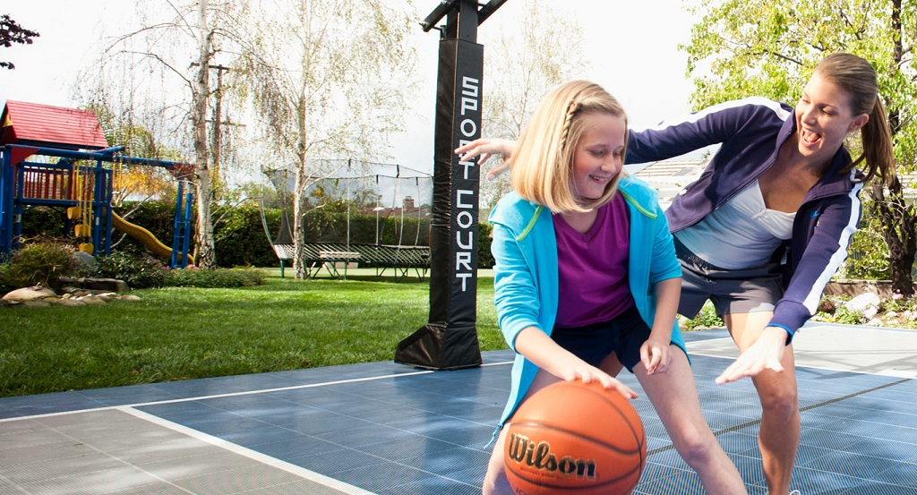 Benefits To Play family Sports