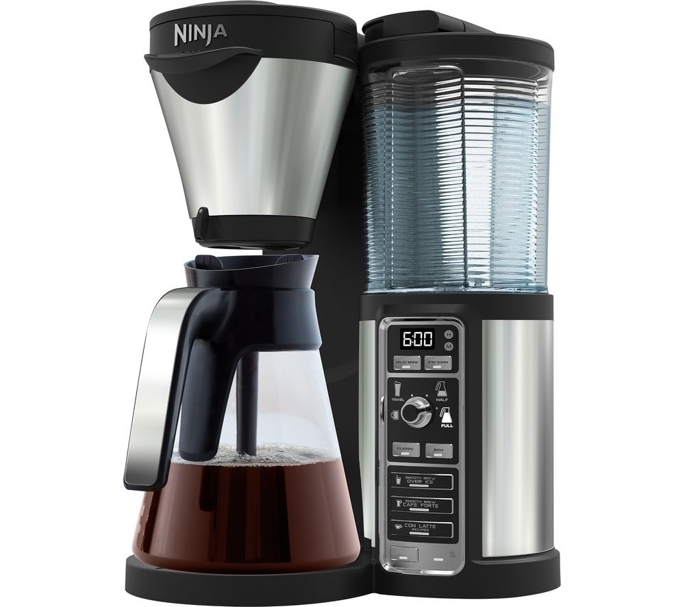 Currys ninja-coffee-bar
