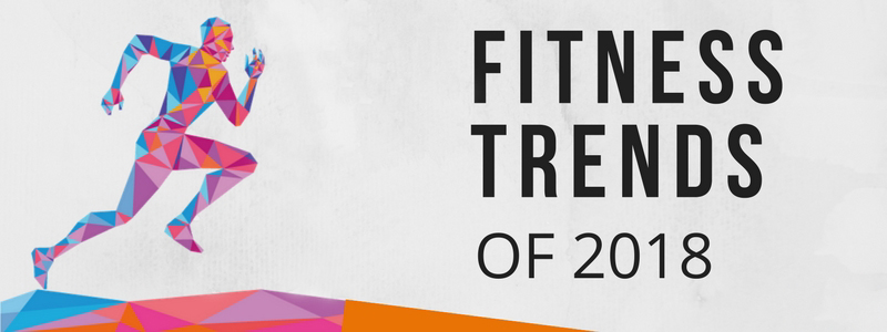 Excellent Fitness Trends