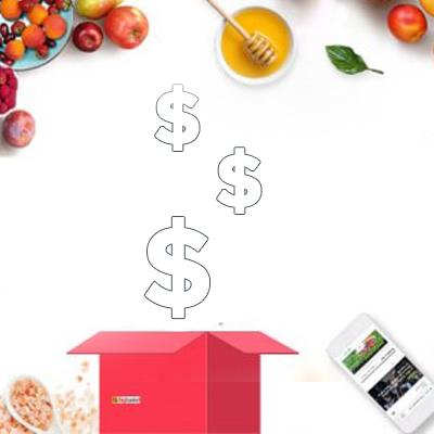 groceries shopping online