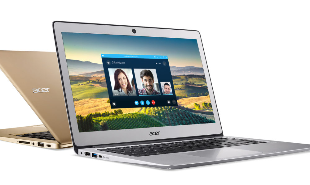 Acer Swift 3 - Dealslands