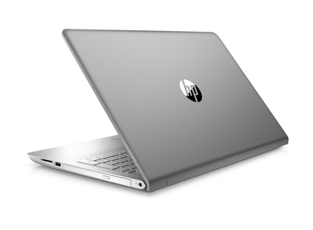 Flagship Model HP Pavilion