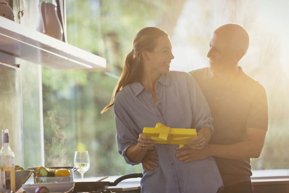 Gift Your Spouse a Kitchen Appliance as a Wedding Gift