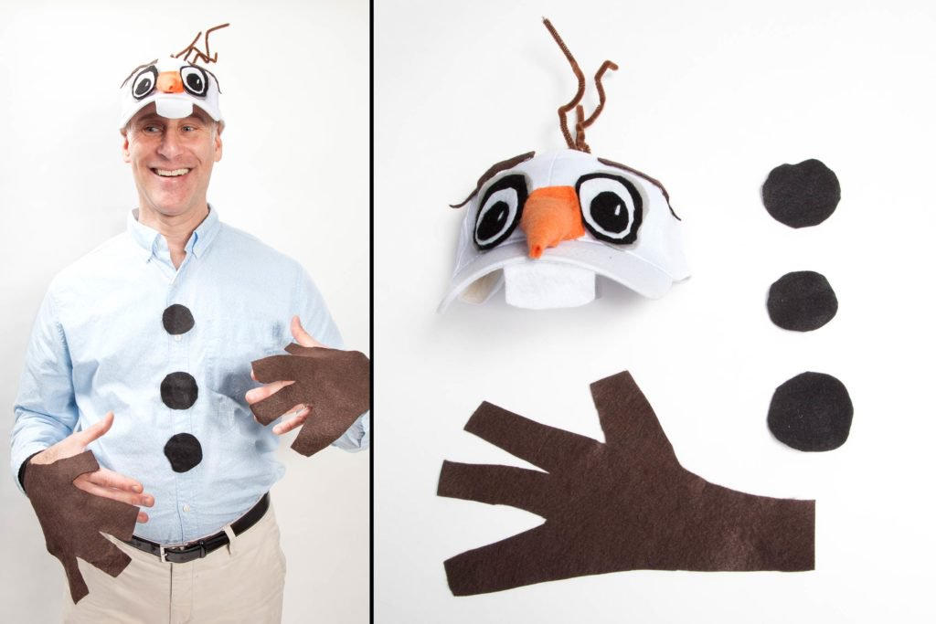Olaf Costumes