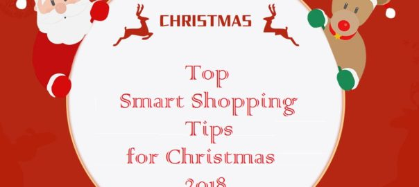 Shopping Tips Christmas