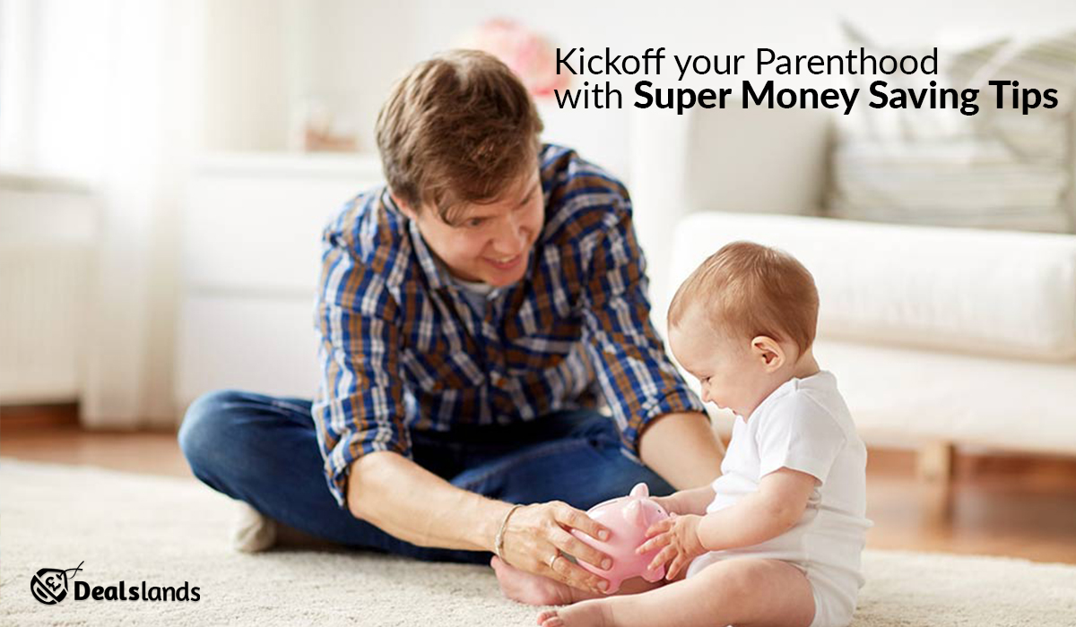 Super Money Saving Tips