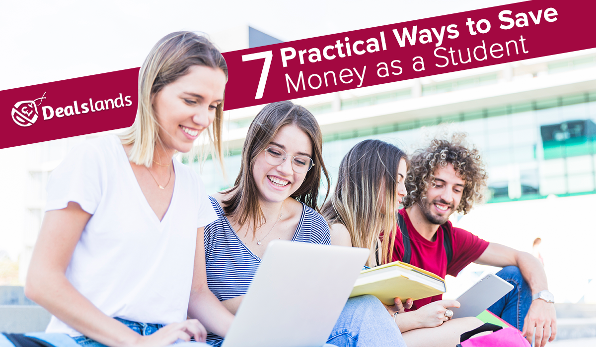 7 Practical Ways to Save Money as a Student_