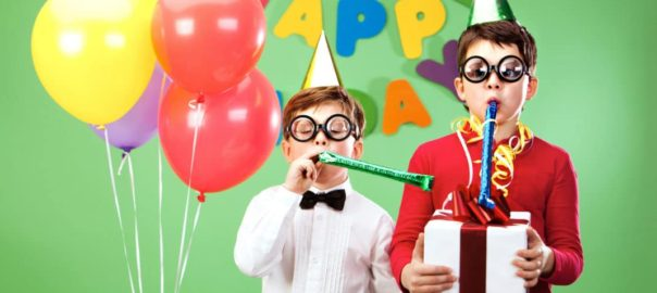 12 Tips for Saving Money on Kids Birthday Parties