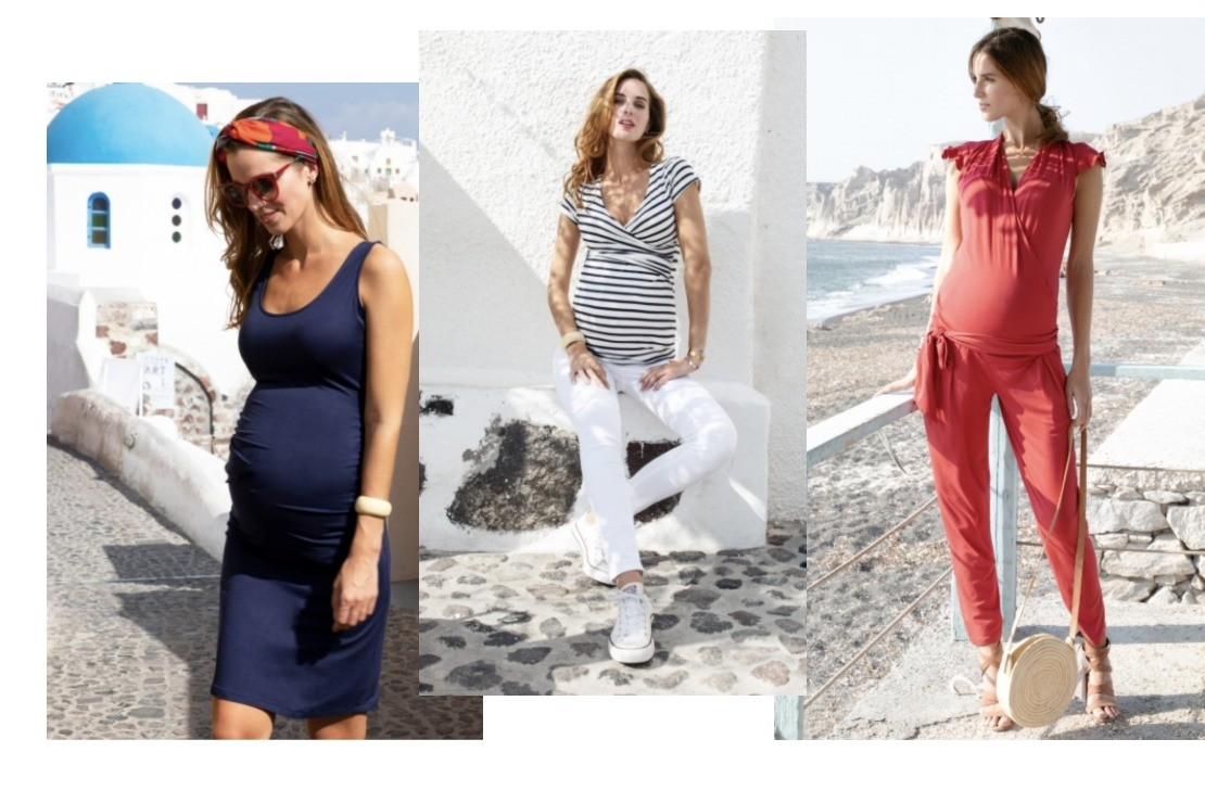 Shop Maternity Clothes on Budget
